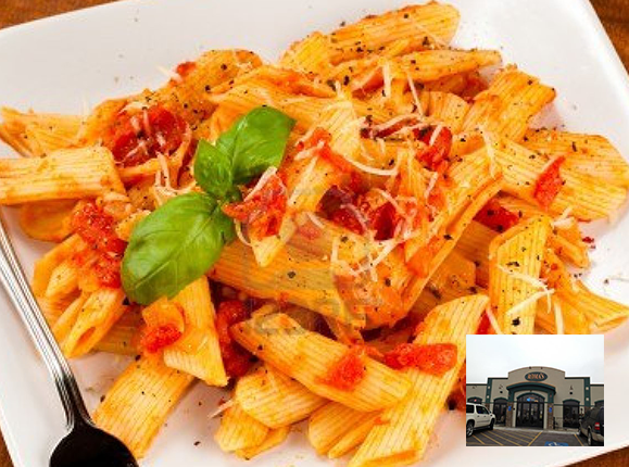 Italian Cuisine - Roma's Ristorante: Get $20 for JUST $10, 50% OFF!