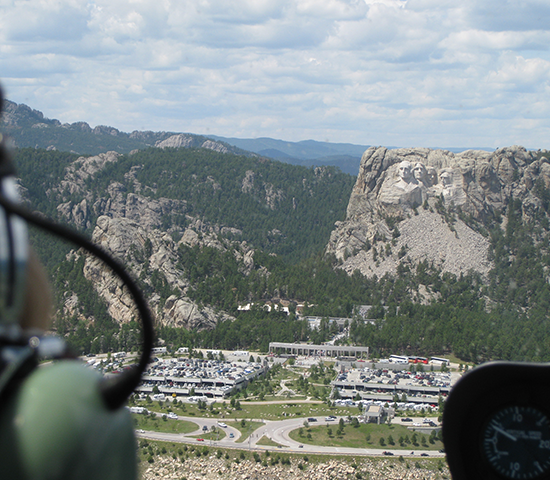 SAVE 50% on a Helicopter Tour with Black Hills Aerial Adventures for JUST $25!