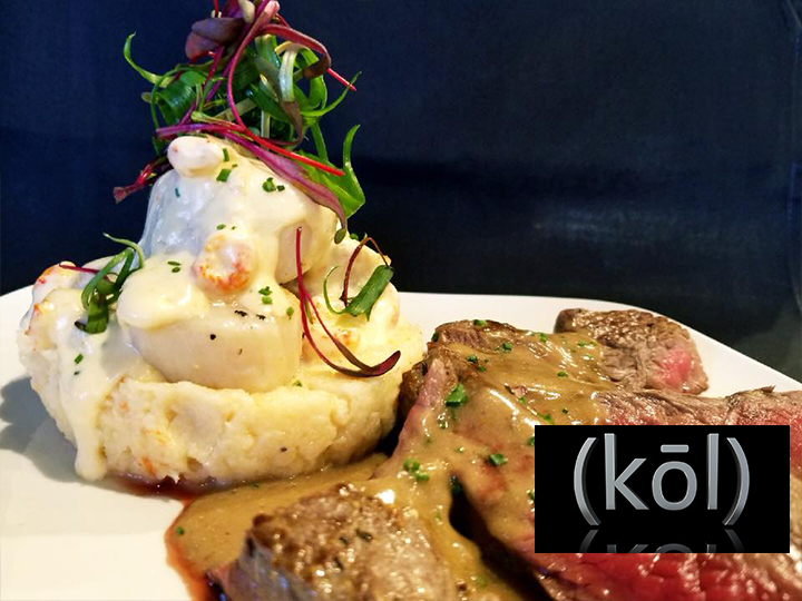 Get $25 at (kol) in Downtown Rapid City for JUST $12.50!