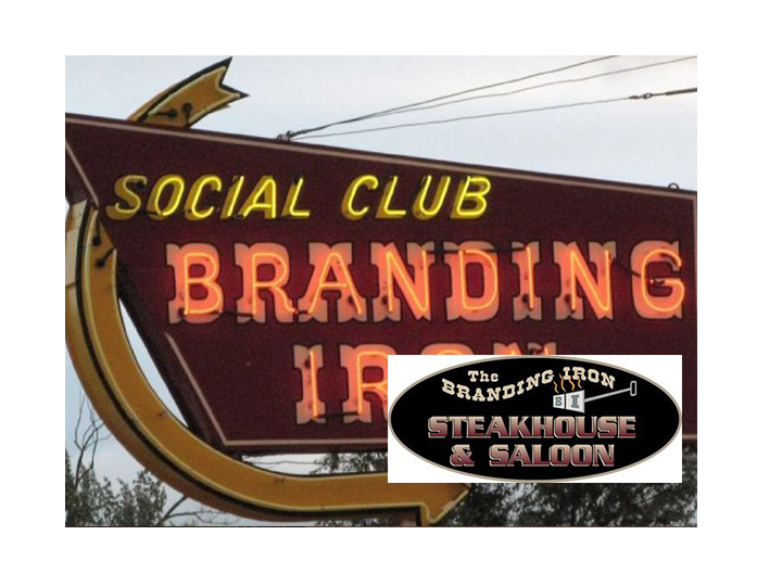 Get $20 of food for JUST $10 at Branding Iron Steakhouse! That's a BIG savings of 50%!!
