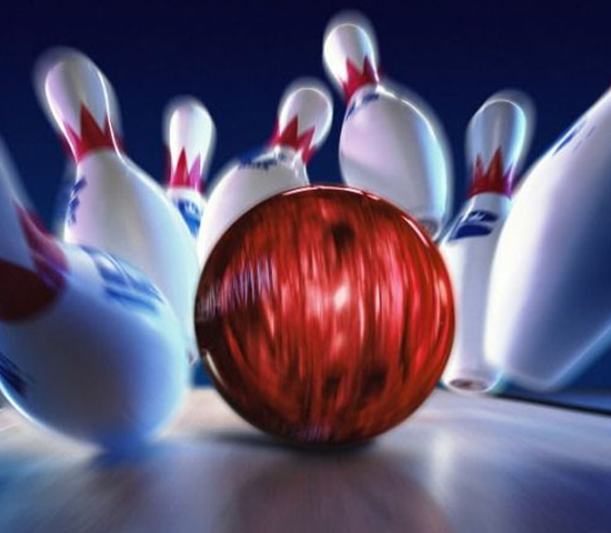 Cosmic Bowling for up to 4 people and a bucket of beer or pitcher of soda at Robbinsdale Lanes, including shoes, a $80 value for just $40!