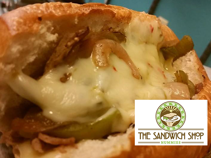 The Sandwich Shop - Nummies in RC: Get $20 for JUST $10 - 50% OFF!