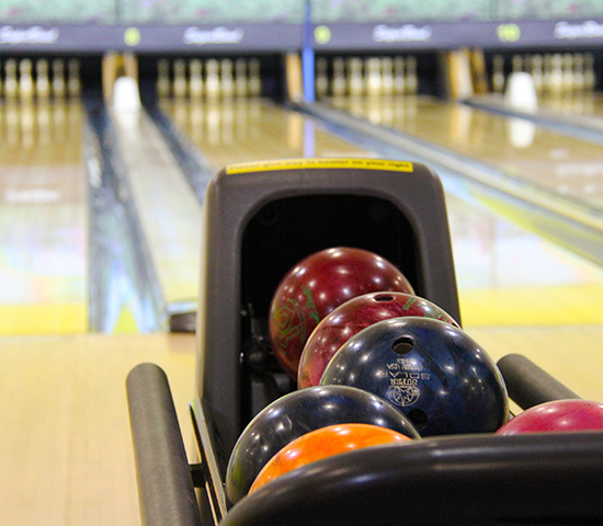 Summers almost Here! Save 50% on Open Bowling! 3 games for 4 people including shoes, Large 1 topping Pizza & Soda or Beer Pitcher-$80 Value Only $40!