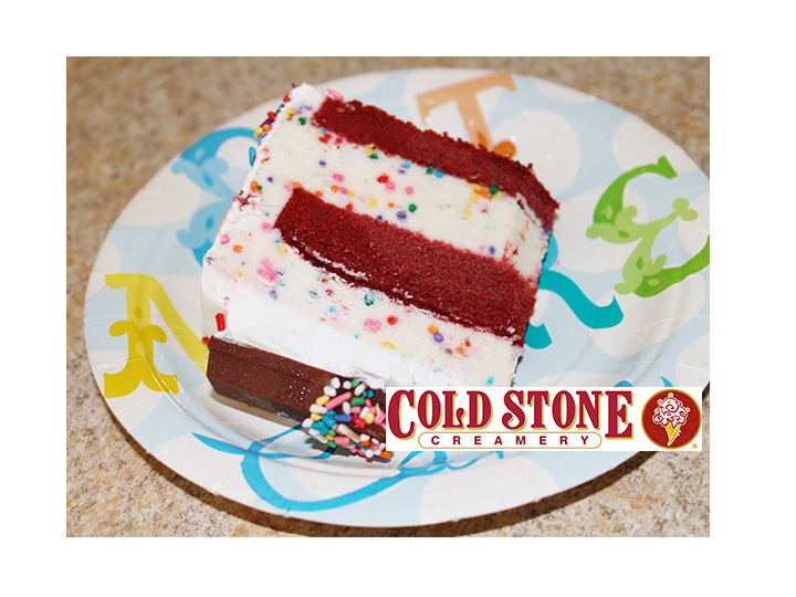 Ultimate Ice Cream Experience: $20 to Cold Stone for JUST $10