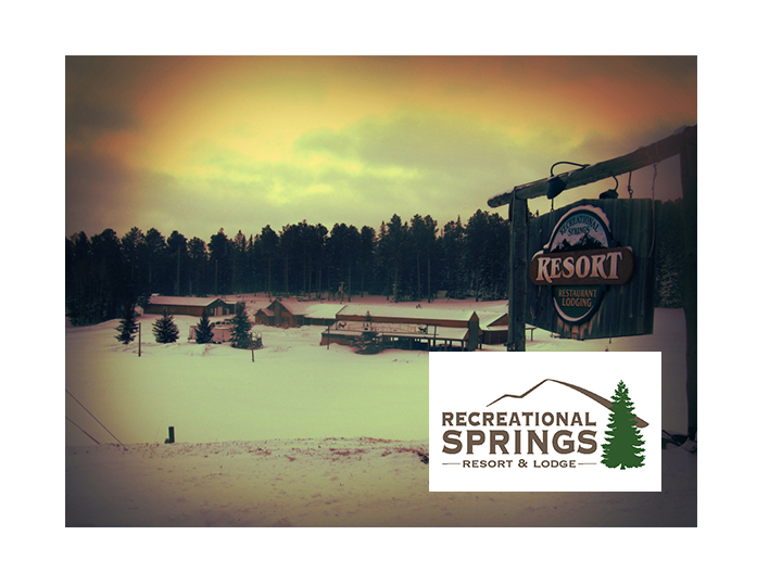 Get a 1 Night Stay at Recreational Springs Resort Motel for JUST $49. THAT's a savings of over 50%!