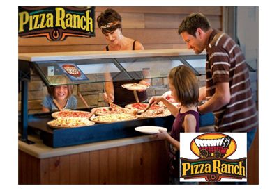 Get $20 at Pizza Ranch in Spearfish for JUST $10!