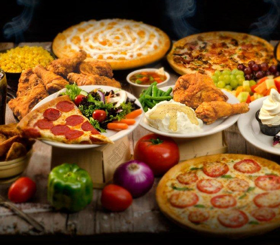 SAVE 50% at Pizza Ranch! Spend $10 for a $20 Voucher at Pizza Ranch Spearfish.