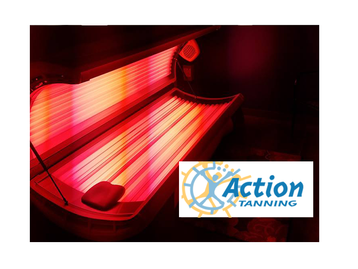 Get 50 minutes of tanning in an Onyx bed for ONLY $15! That's a HUGE savings of 50%!