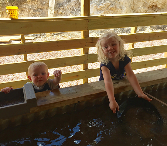 Take the family on an Adventure with Black Hills Caverns! Get a Family 4 Pack for JUST $25