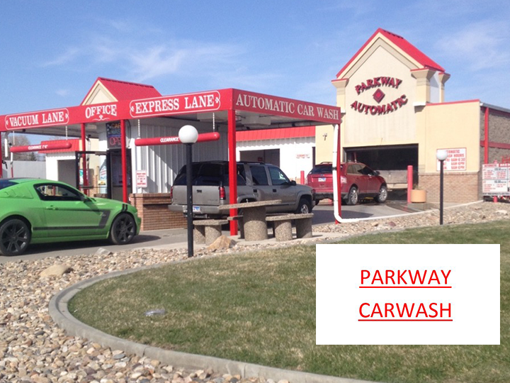 Unlimited Car Washes for 3 Months at Parkway Car Wash - JUST $37