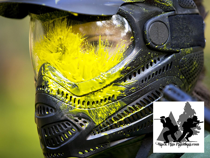 Black Hills Paintball: 2 Passes for the Price of 1, Just $37