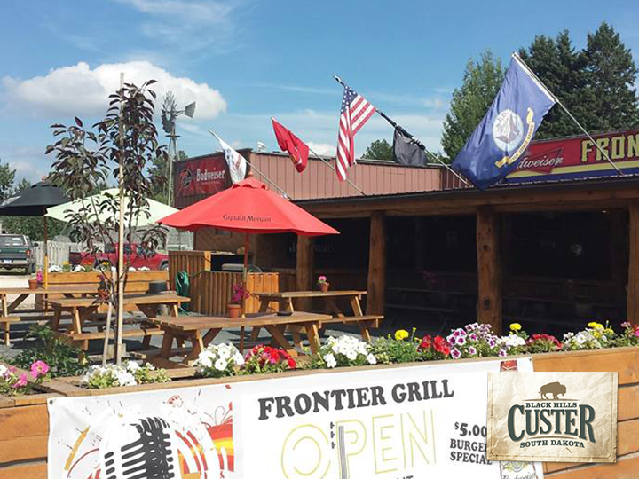 Golf and Dine! 50% OFF Rocky Knolls Golf Course & Frontier Grill JUST $20 ($10 to Rocky Knolls/$10 to Frontier Grill)