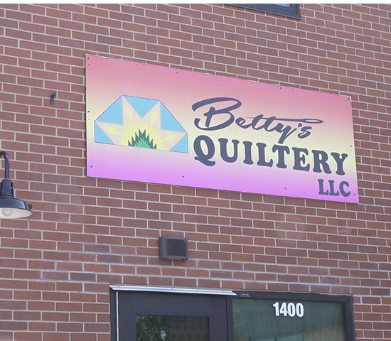 Get $30 at Betty's Quiltery for JUST $15! That's a BIG savings of 50%!