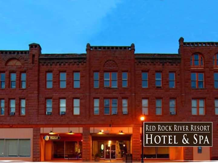 Farewell to Summer: For ONLY $55, enjoy dinner and entertainment for two at Red Rock River Resort! Featuring the Potter Family!