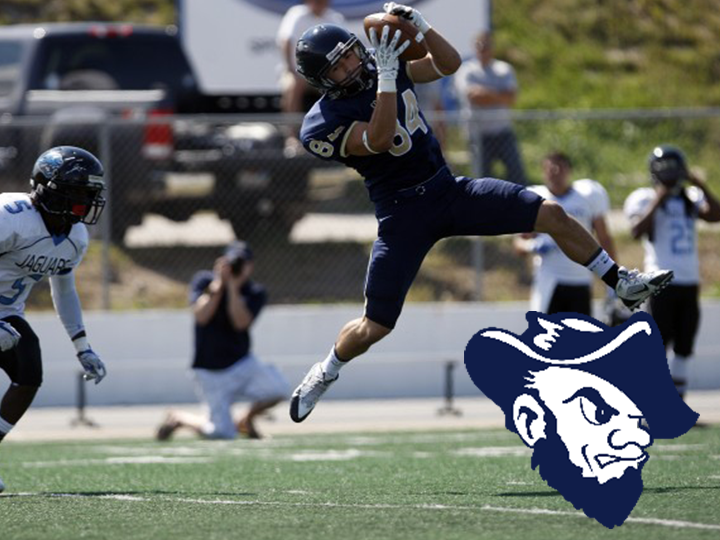 4 Tickets to a Hardrockers Home Football Game for JUST $20