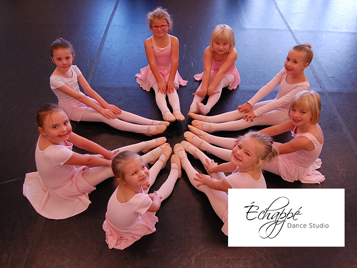Up to 8 weeks of dance classes!! 50% OFF, ONLY $45!!