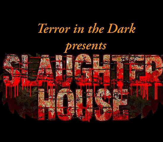Click Big Deals - Terror in the Dark Haunted House: 2 for 1 Pass for JUST $10!