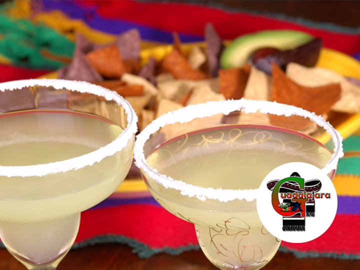 Click Big Deals -  Unbelievable Deal! Guadalajara Mexican Restaurant in Spearfish...Get $20 for ONLY $10!!