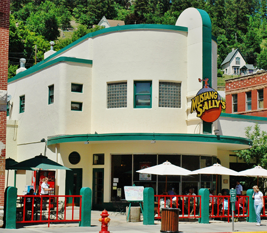$20 Voucher to Mustang Sally's in Deadwood, Half-Price for just $10!