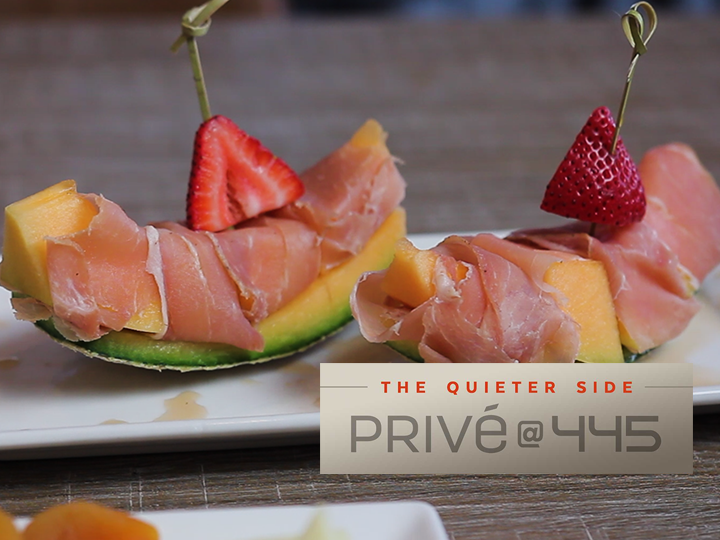 Discover the new place on Main Street: The Prive lounge at the Rushmore Hotel. Get $20 for ONLY $10!