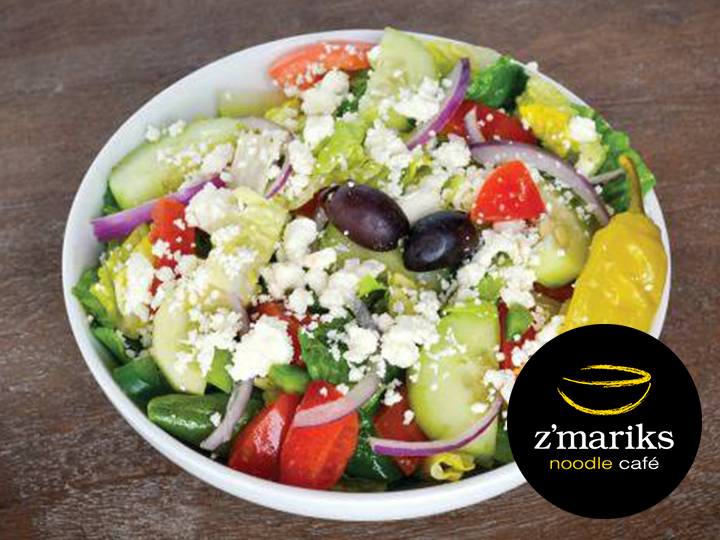 Get $10 at Z'Mariks Noodle Cafe for ONLY $5! Buy up to 2!