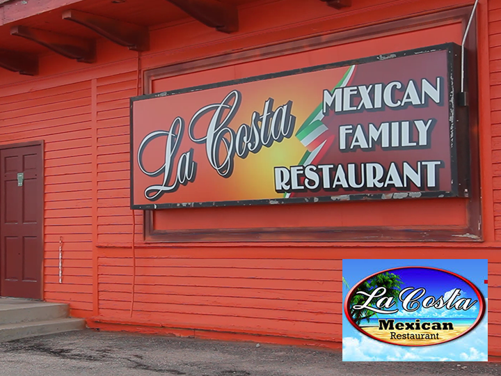 Experience La Costa Mexican Restaurant for 50% OFF!! $14.00 for ONLY $7.00!!