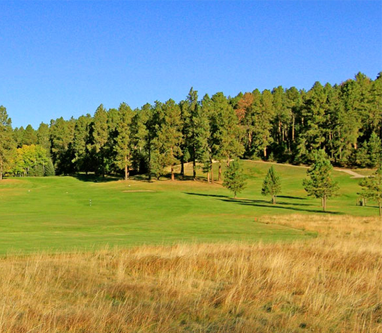 Click Big Deals - GOLF! Tomahawk Lake Country Club - TWO 9 Hole Rounds of Golf - JUST $30