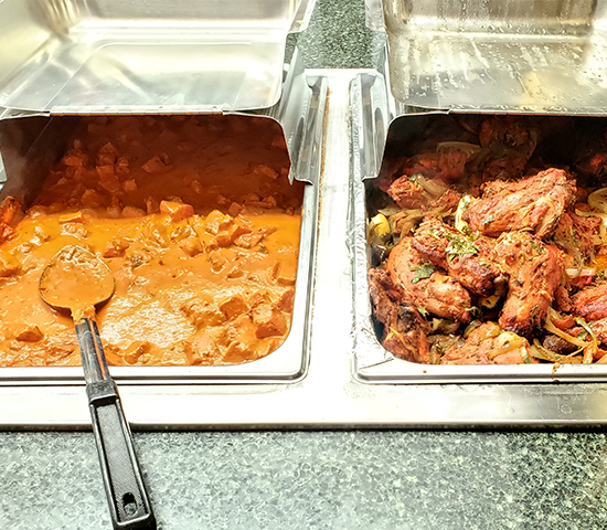 Enjoy fine Indian cuisine for 50% OFF at Himalayan Kitchen! ONLY $10 for a $20 voucher!