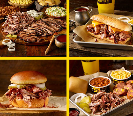 Half price Texas barbecue!  $20 voucher to Dickey's Barbecue Pit in Spearfish, half price for just $10!