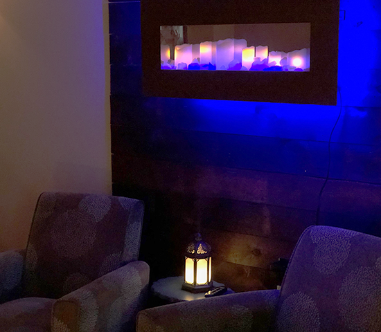 Click Big Deals - Come pamper yourself at Black Hills Salt Cave and Spa with meditation and relaxation in their Himalayan Salt Cave for just $15. That's a 50% Savings!