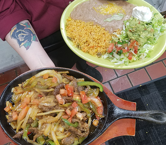 Click Big Deals - Experience the Taste of Mexico at Rapid City's Newest Authentic Mexican Restaurant for 50% OFF! Dine Well at Fiesta Tequila $20 Value for ONLY $10!