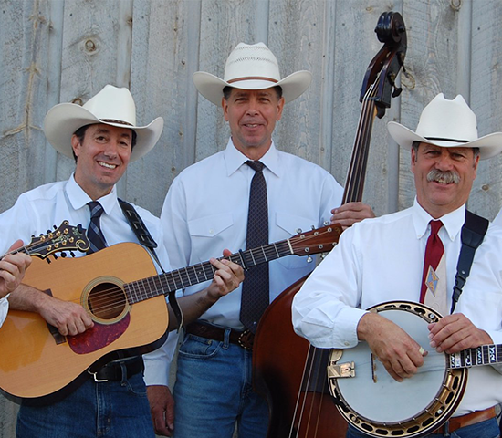 Save 50% at the 39th Annual Black Hills Bluegrass Festival with an all day Weekend pass for only $25!