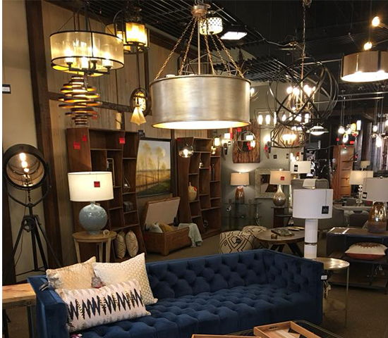 Click Big Deals - $100 voucher, good for ANYTHING at BES Lighting in Rapid City, half-price for $50!