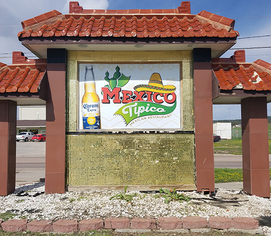 Click Big Deals - Now Open! Mexico Tipico Restaurant in Rapid City! $20 Value ONLY $10! Across From Rushmore Mall off I-90