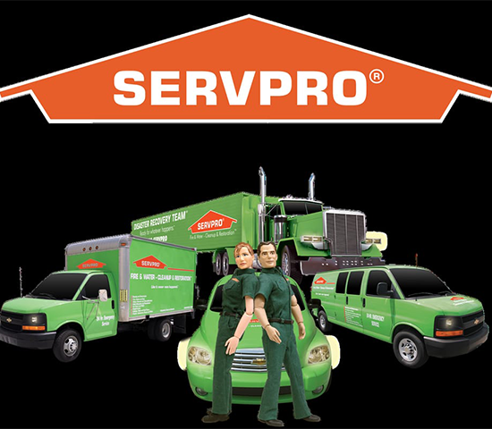 Give the Gift of Clean Carpet for the Holidays! 50% Off Carpet Cleaning for 3 rooms from the Pros at Servpro of Rapid City! $180 Value for Only $90!