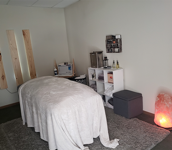Great Stocking Stuffer! Experience the Salt Cove this winter at Mind Body Fusion for 50% OFF! JUST $12.50!