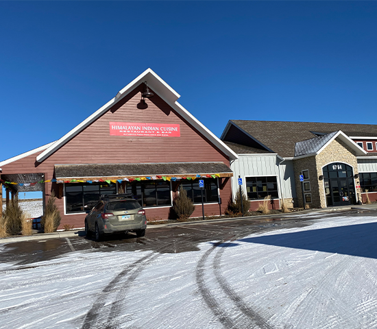 Authentic Himalayan Indian Cuisine NOW OPEN on Colorado Loop in Spearfish! $20 for JUST $10! 50% OFF!