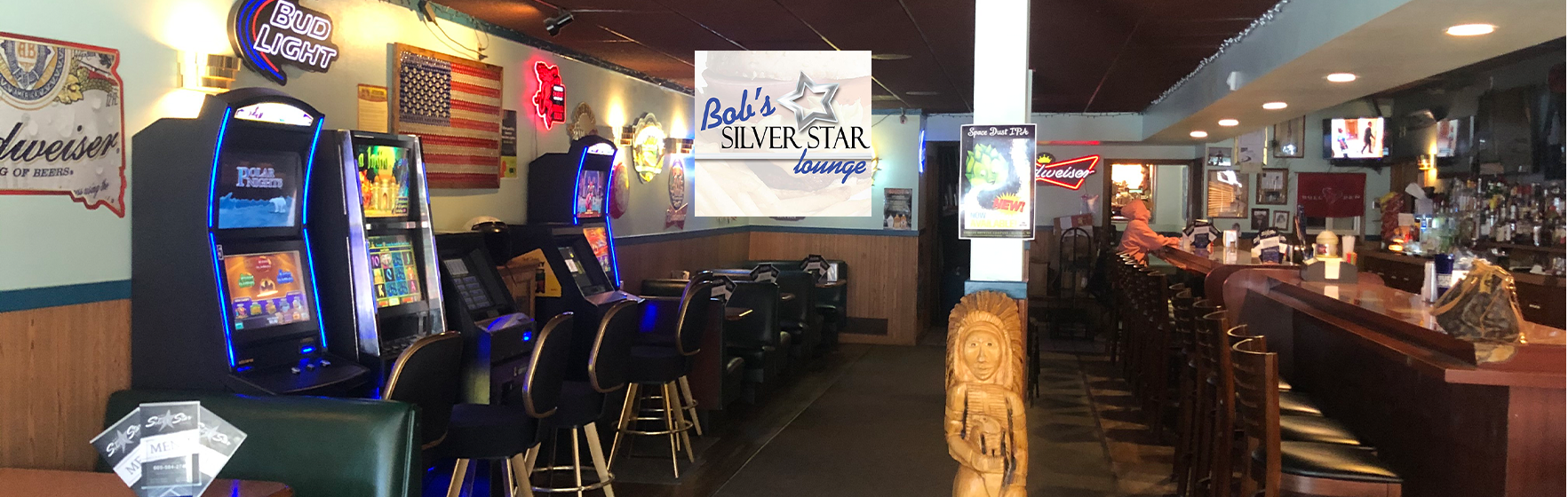 Save 50% at Bob's Silver Star Lounge in Lead, SD! $20 for only $10!
