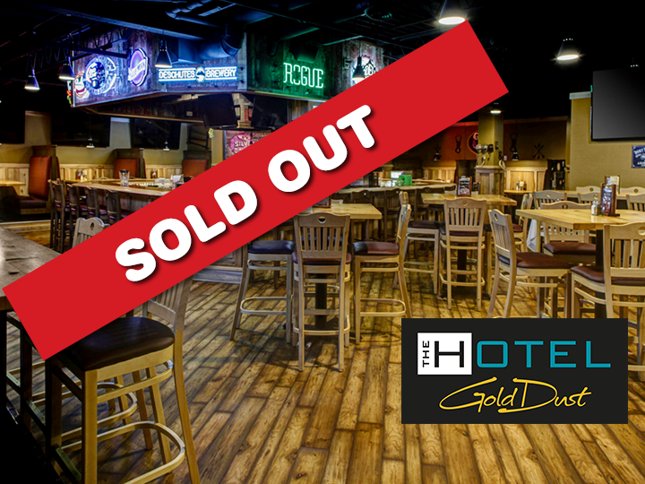 Get a Date Night Special at The HOTEL by Gold Dust in Deadwood for 50% off!  A night's stay, dinner and gaming!