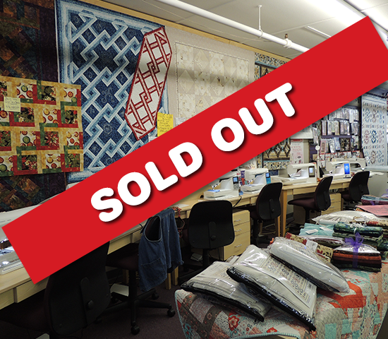 Get $30 at Quilt Connection for only $15! That's a savings of 50%!!