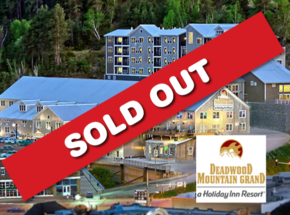 The Midtown Men Live at the Deadwood Mountain Grand - 2 Tickets for the Price if 1 JUST $43