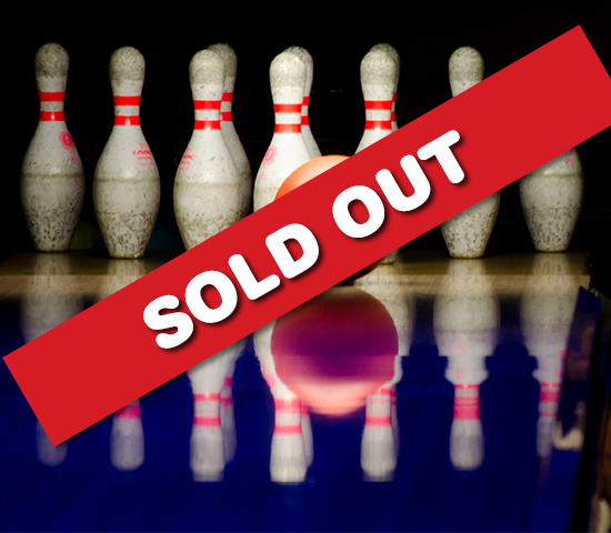 Save 50% on Open Bowling at Meadowood Lanes! 3 games for 4 people including shoes, Large 1 topping Pizza & Soda or Beer Pitcher-$80 Value Only $40!