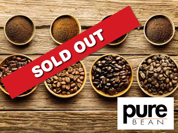 Pure Bean Southwest: Get $20 for ONLY $10!