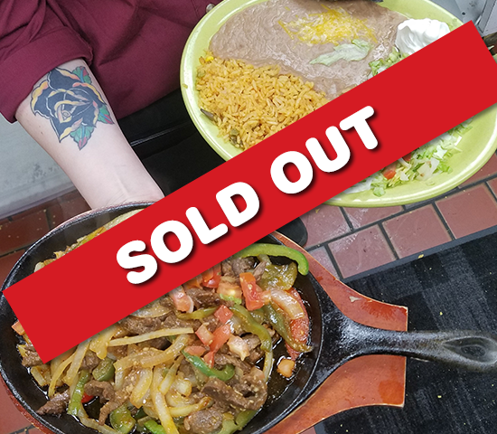 Experience the Taste of Mexico at Rapid City's Newest Authentic Mexican Restaurant for 50% OFF! Dine Well at Fiesta Tequila $20 Value for ONLY $10!
