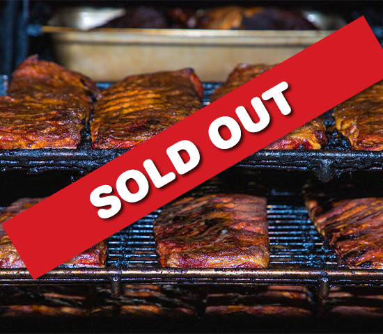 Half Price BBQ at Maple St. BBQ in the Rushmore Mall!  Get a $20 voucher, half price for $10!