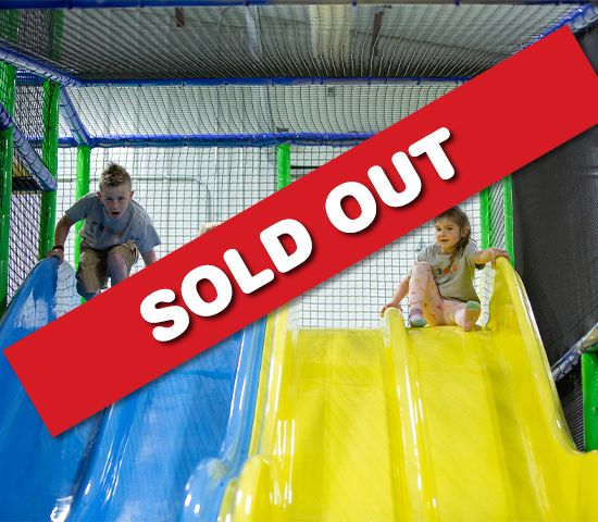 Get a 10 visit punch card from Run Wild Indoor and Outdoor Playland for half-price! $85 value for $42.50!