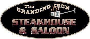 Branding Iron Steakhouse