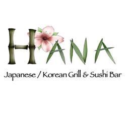 Hana Japanese/Korean Grill and Sushi Bar