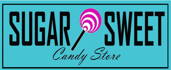 Sugar Sweet Candy Store