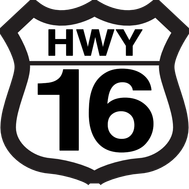 Highway 16 Gift Card